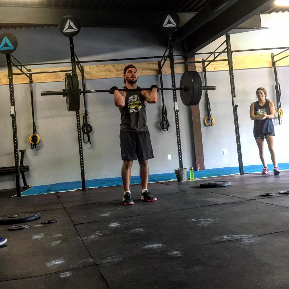 Routine Is The Enemy Keep Workouts Short And Intense Regularly Learn And Play New Sports Greg Glassman Founder Of Crossfit